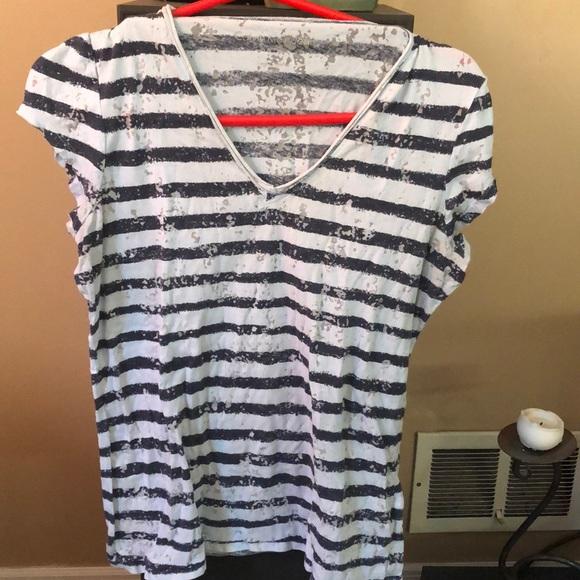 Calvin Klein Tops - T-shirt